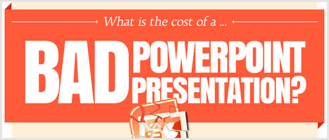 What is the cost of a bad PowerPoint presentation? - PresentationBundle.com | effective presentation | Scoop.it