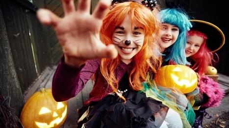 Is Your Corporate Culture a Halloween Nightmare? - Entrepreneur | Corporate Culture | Scoop.it