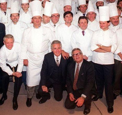 Une pénurie mondiale de chefs menace ! | Gastronomie Française 2.0 | Scoop.it