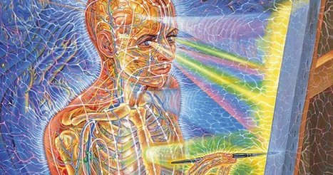 How Art Evolves Consciousness | Energy Health | Scoop.it