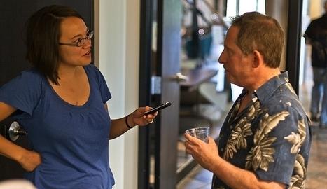 Interviews qualitatives: le mode d'empathie du Design Thinking » OT-Lab | Design Thinking | Scoop.it