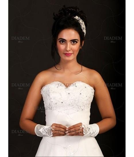 Shop Luxurious Wedding Gowns in Chennai @Diadem...