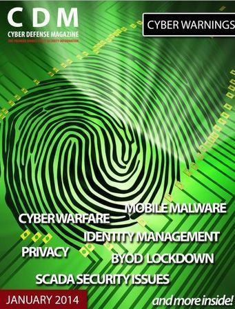 CDM Jan 2014 is out for free – Welcome 2014: The Year of Mobile Spying and Privacy Concerns | Info[SEC*] Redemption | Scoop.it