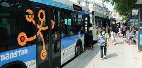 La gratuité des transports en commun progresse en France | Urba | Scoop.it