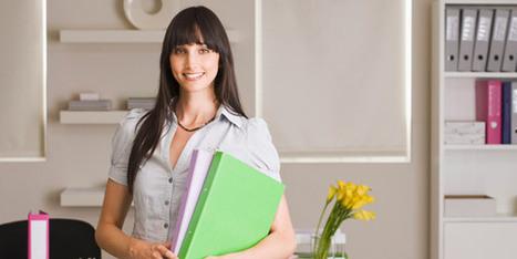 Six Careers for Bashful Professionals - Yahoo! Education   Career Advice   Scoop.it