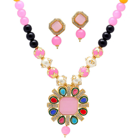 Artificial Jewelry Designs Catalogue With Price In Artificial Jewellery Wholesalers Scoop It