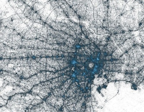 Social Media, Big Data and Visualization | spatial analysis | Scoop.it