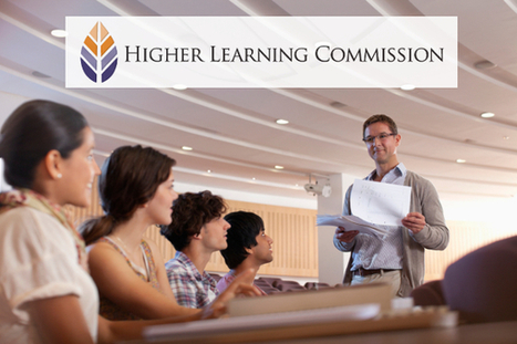 "Dani Babb: The HLC's Measure for ""Qualified Faculty"" Is About to Change: But Is It Better? 