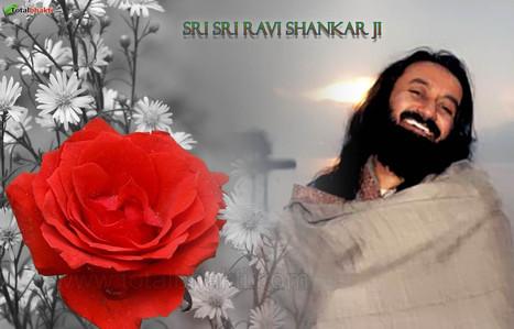 Shri Shri Ravi Shankar Photos Download