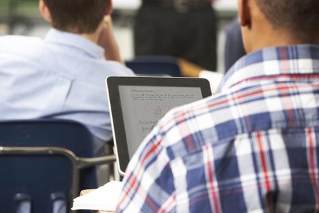 The best apps for taking notes | Matt's Ed Tech | Scoop.it
