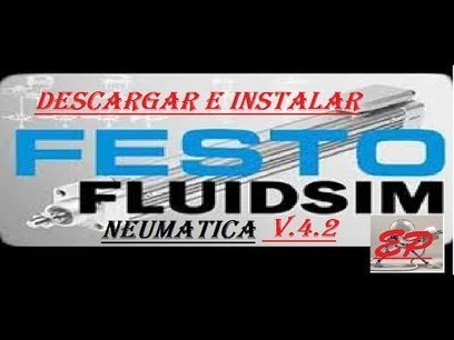 festo fluidsim pneumatic and hydraulic 4.2 (cracked) full version free download