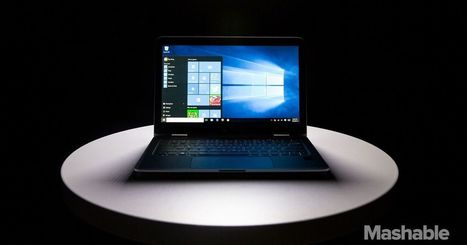 7 useful tips that every Windows 10 user should know | Windows 8 - CompuSpace | Scoop.it