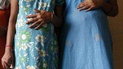 Four babies by two surrogates | RichDubai | Scoop.it