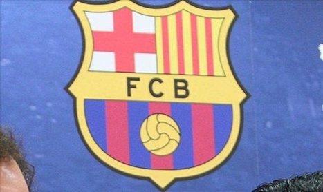 El FC Barcelona es el club más popular en las redes sociales chinas   I didn't know it was impossible.. and I did it :-) - No sabia que era imposible.. y lo hice :-)   Scoop.it