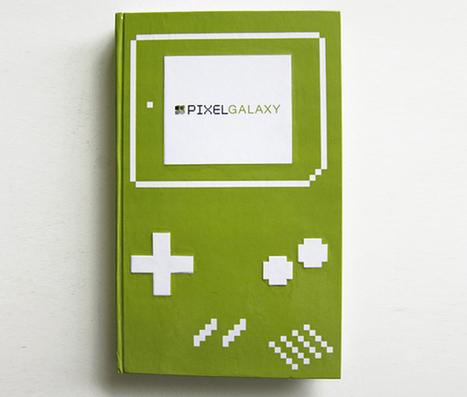 La gamification du livre numérique | LibraryLinks LiensBiblio | Scoop.it
