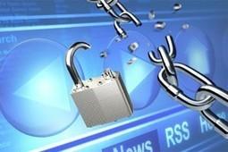 90 % des mots de passe peuvent être piratés | Libertés Numériques | Scoop.it