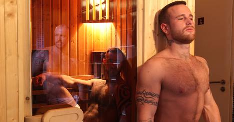Best Gay Sauna 103