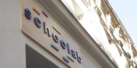 Schoolab recrute de jeunes diplômés souhaitant créer leur start-up | Centre des Jeunes Dirigeants Belgique | Scoop.it