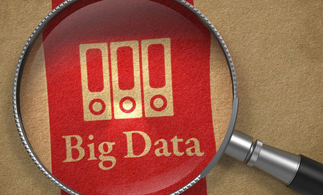 Big Data in Healthcare: A Cause for Concern? | Information Science and LIS | Scoop.it