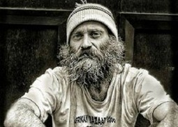 Church Members Mistreat Homeless Man in Church Unaware It Is Their Pastor in Disguise | Personal Power | Scoop.it