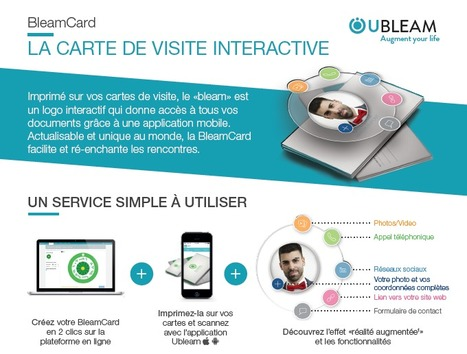 Lancement Officiel De La BleamCard