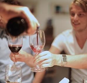 Wine does prevent dementia, says study of studies | Grande Passione | Scoop.it