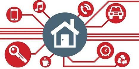 Les gens n'en ont rien à faire de pouvoir actionner les lumières avec leur smartphone... | Soho et e-House : Vie numérique familiale | Scoop.it