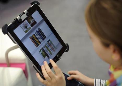 Lees gratis e-books tijdens de herfstvakantie: Vakantiebieb - Dichtbij.nl | E-books en E-readers | Scoop.it