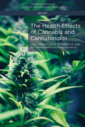 Download: The Health Effects of Cannabis and Cannabinoids: The Current State of Evidence and Recommendations for Research | The National Academies Press | Hawaii's News @ Twitter Speed! | Scoop.it