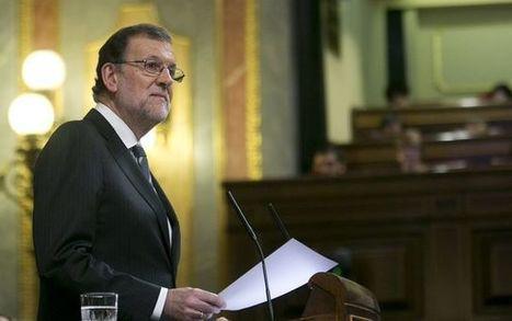 Rajoy incluirá una contundente subida de impuestos en los Presupuestos | Utopías y dificultades. | Scoop.it