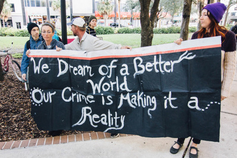 In Tampa, Food Not Bombs activists arrested for feeding the homeless—again | The Peoples News | Scoop.it