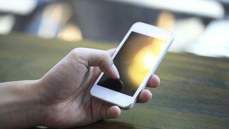 Recrutement : les employeurs misent sur le mobile | Recrutement et RH 2.0 | Scoop.it