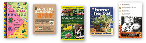 Mother Nature's Pharmacy: Folk Remedies | LibraryLinks LiensBiblio | Scoop.it
