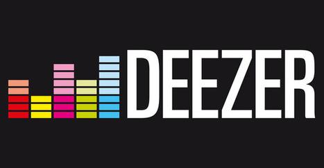 Deezer se débarrasse de la formule à 4,99 euros par mois - Numerama   Musical Industry   Scoop.it