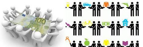 Le tour du monde de la consommation collaborative | Comportement durable | Scoop.it