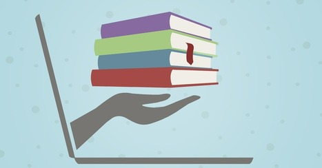 8 Places for Thrifty Bookworms to Download Free E-Books | Literacy | Scoop.it