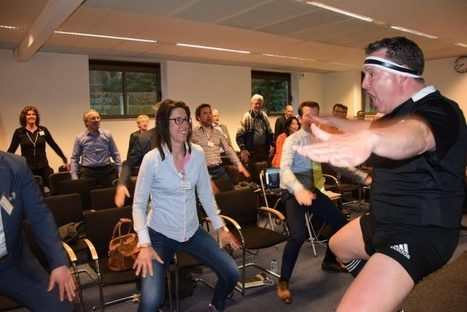 [Event] PvKO Kennissessie: 'Service Excellence met case Obvion' #verslag | Rwh_at | Scoop.it