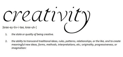 10 ways to use technology to enhance creativity across the curriculum - Innovate My School   Going Digital   Scoop.it