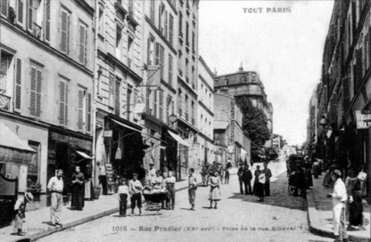 ParisAvant.com   Paris Secret et Insolite   Scoop.it