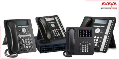 Avaya IP Office | Avaya IP Phones Dubai, UAE | Telephone Systems Dubai |  Scoop