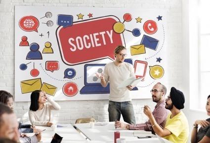 Créer une communauté d'apprenants, oui mais pour quoi ? | Le blog de la Formation professionnelle et continue | Apprendre à l'ère numérique | Scoop.it