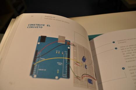 ¡Novedad! El Arduino Starter Kit ¡ahora en Castellano! | Arduino | Ultra-lab | Open Source Hardware, Fabricación digital, DIY y DIWO | Scoop.it