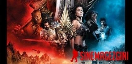 Warcraft 2 Film Izle Turkce Dublaj Hd