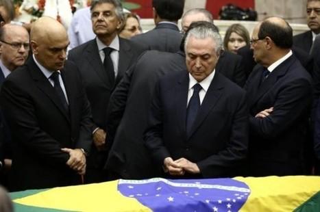 A destruição da confiança na democracia instaurou o reino da suspeita. Por Aldo Fornazieri | EVS NOTÍCIAS... | Scoop.it