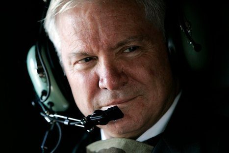 Speed Read: Juiciest Bits From Secretary of Defense Bob Gates' 'Duty' - Daily Beast | Liberating Genius | Scoop.it