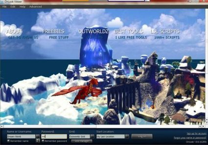 I used DreamWorld to create a free mini grid on my PC – | Virtual Worlds, Virtual Reality & Role Play | Scoop.it