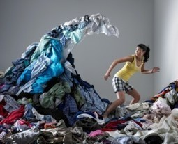 Declutter: The Secret of a Happy Life and Mind | Organizing and Downsizing a home | Scoop.it