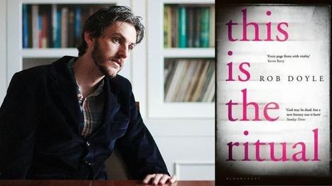 Anus – Black Sun, a short story by Rob Doyle | The Irish Literary Times | Scoop.it