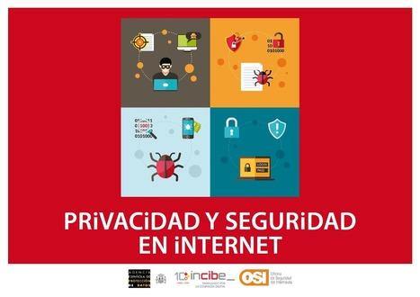 Guía de privacidad y seguridad en Internet | Educación 2.0 | Scoop.it