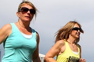 Women need more support if they're to embrace sport   Exercise for health   Scoop.it